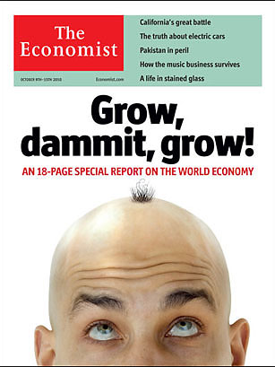 The 'Economist', Oct. 9, 2010 - The Top 10 Everything of ...