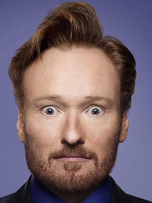 Conan O\'Brien\'s Twitter Wit - The Top 10 Everything of 2010 - TIMEconan o brien twitter