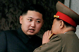 Kim Jong Un Person Of The Year 2010 Time