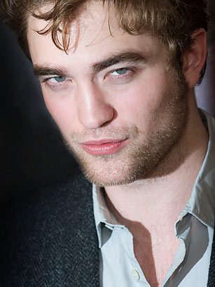 Robert Pattinson  on Robert Pattinson   The 2010 Time 100 Poll   Time