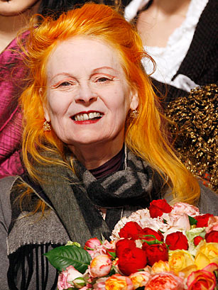 Vivienne Westwood - The 2010 TIME 100 Poll - TIME