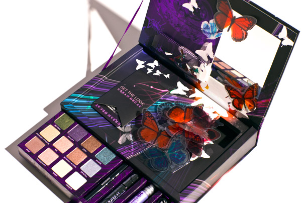 Urban Decay Book of Shadows IV Makeup - Gift Guide: Inexpensive ...