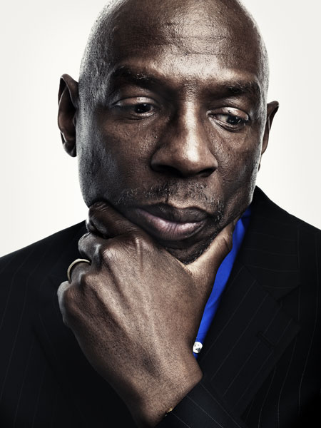 Education Is Surest Path Out Of Poverty >> Geoffrey Canada The 2011 Time 100 Time