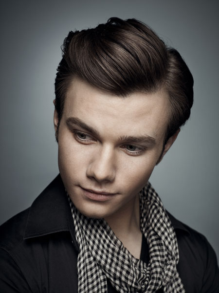 Chris Colfer - The 2011 TIME 100 - TIME