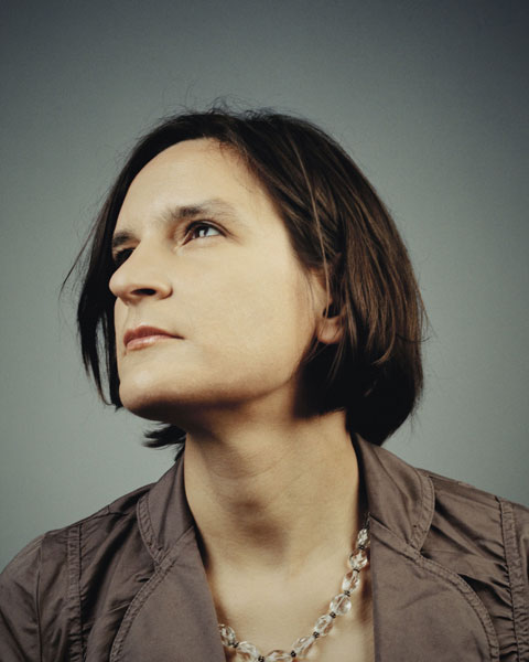ESTHER DUFLO - The 2011 TIME 100 - TIME