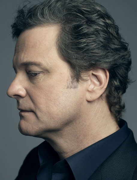 Colin Firth - The 2011 TIME 100 - TIME