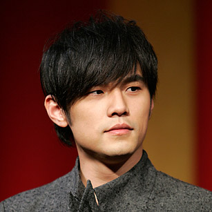 Jay Chou - The 2011 TIME 100 Poll - TIME