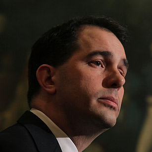 To Scott Walker, Actually we are willing and able to help YOU move on. Did you need a hand?