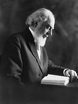 Top 10 End of the World Prophecies ca. 1900 --- Charles Taze Russell (1852-1916), known as Pastor Russell, was the founder of the Jehovah's Witnesses movement.