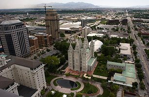 Salt Lake City Utah The Best And Worst Cities For Public - Local time in salt lake city