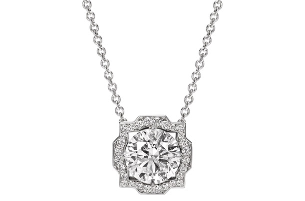 Belle pendant spring wedding wear from bridal fashion week to here comes the bride aloadofball Images