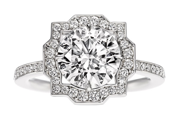 Courtesy Harry Winston
