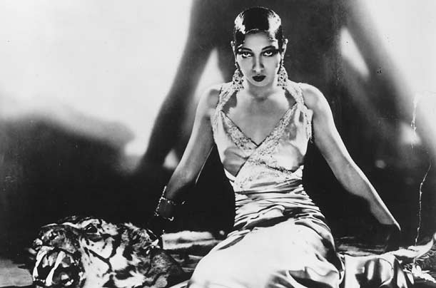 A History of Style: Fashion Inspired by Josephine Baker - College 1