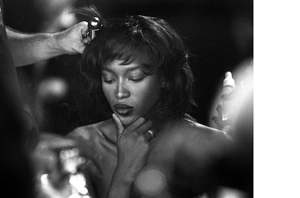 Naomi Campbell All Time Top 100 Icons In Fashion Style