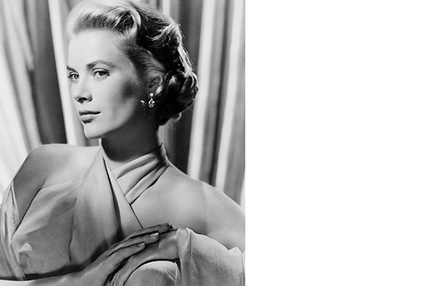 Grace Kelly All Time Top 100 Icons In Fashion Style And Design Time