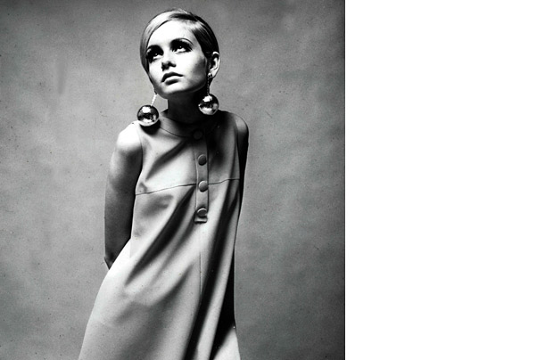 Twiggy All Time Top 100 Icons In Fashion Style And Design Time
