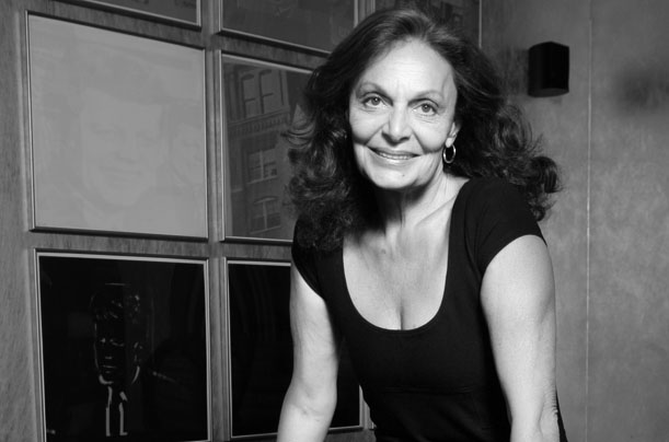 diane von furstenberg all time top 100 icons in fashion style and design time. Black Bedroom Furniture Sets. Home Design Ideas