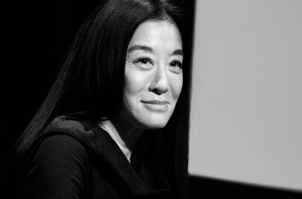 Vera Wang All Time Top 100 Icons In Fashion Style And Design Time