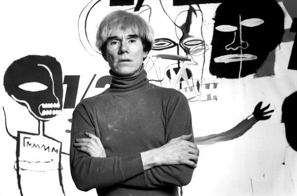 Andy Warhol All Time Top 100 Icons In Fashion Style And Design Time