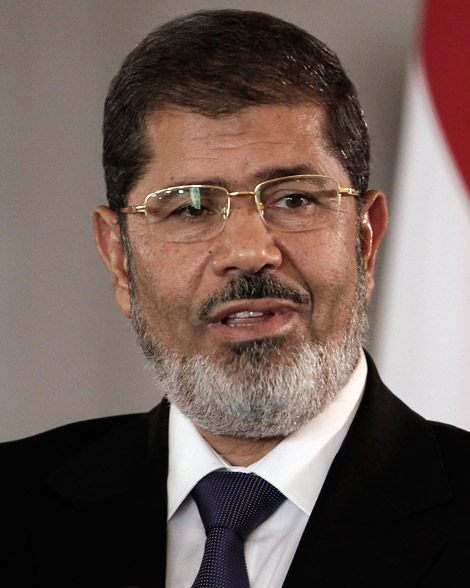 mohammed morsi This report by the law library of congress provides information on the trial of  mohammed morsi in egypt.