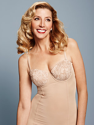 Sara Blakely of Spanx