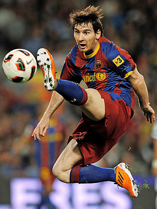 Lionel Messi Pictures on Lionel Messi   2012 Time 100  The Most Influential People In The World