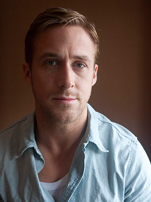 Ryan Gosling 2012 TIME 100 Poll Vote For Nominees Now