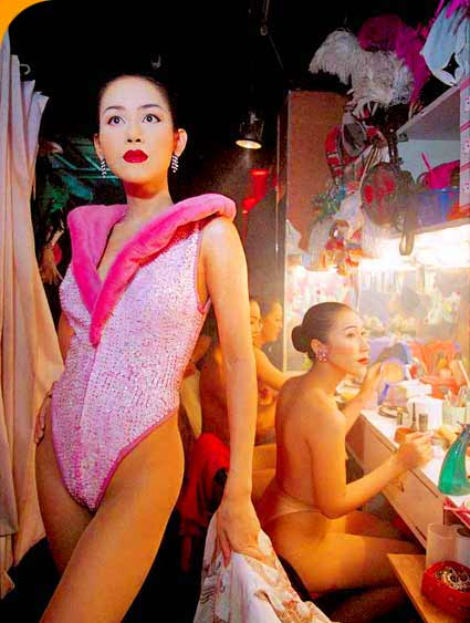 Asia Ladyboys Make Me A Shemale