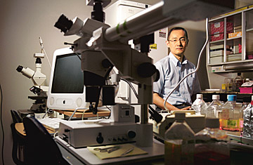 Shinya Yamanaka