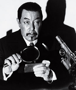 Charlie Chan and Contemporary B-Movie Fandom