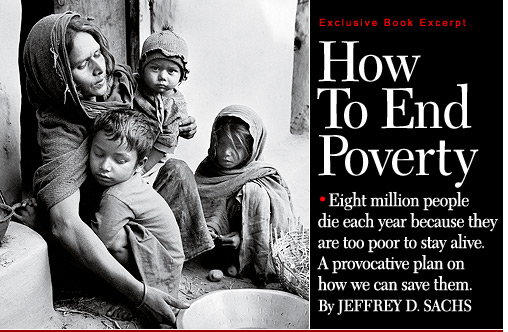 its time to end childhood poverty essay