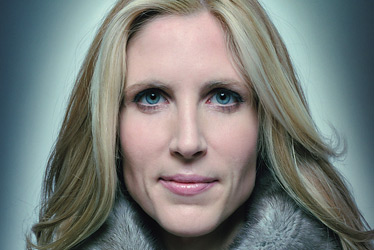 pic of Ann Coulter