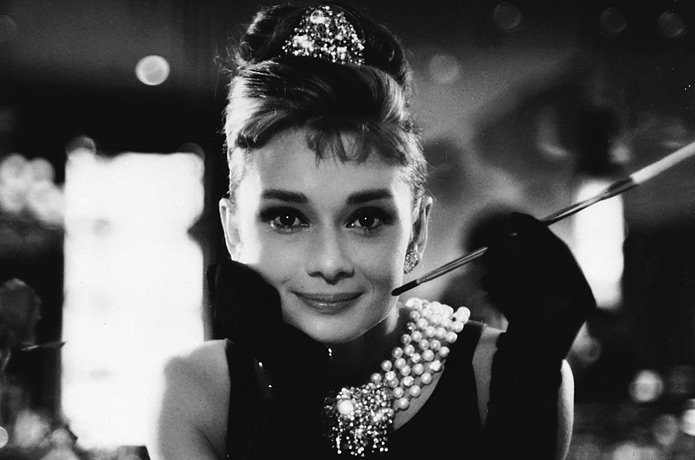 Audrey Hepburn Definition of Style