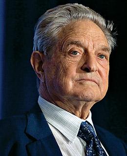 George Soros - George Soros Stocks With Highest Earnings Yield