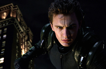 Movie villains: so bad they're good