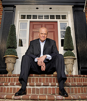 Fred Thompson quits presidential race