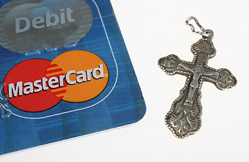 Master Card Church