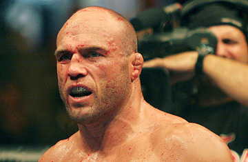Randy Couture UFC MMA