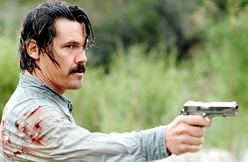 No Country for Old Men Movie Josh Brolin