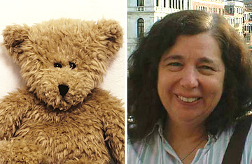 British primary school teacher Gillian Gibbons has been arrested in Sudan, accused of insulting Islam's Prophet by letting her class of 7-year-olds name a teddy bear Mohammed.