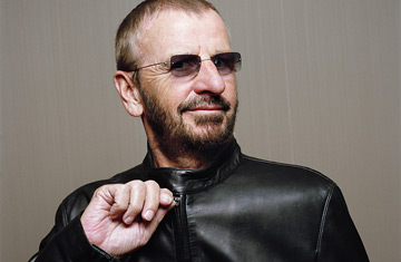 The Former Drummer For Beatles Has Become An Accomplished Solo Artist His New Album Liverpool 8 Comes Out On Jan 15 Ringo Starr Will Now