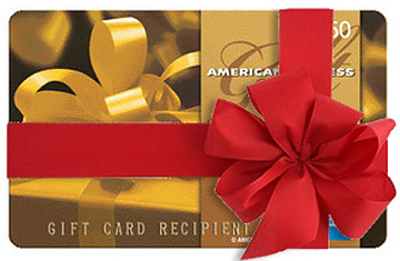 Gift Cards: the Non-Gift Gift - TIME
