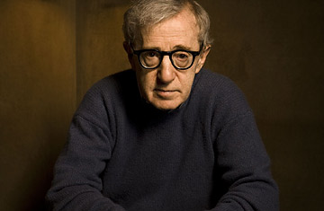 woody allen manhattan