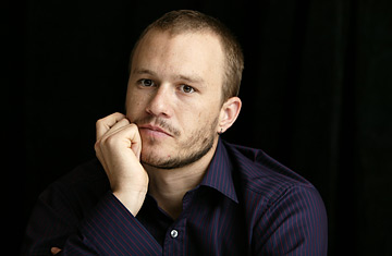 heath ledger kimdir