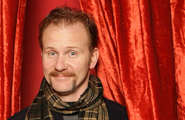morgan spurlock 7 deadly sins