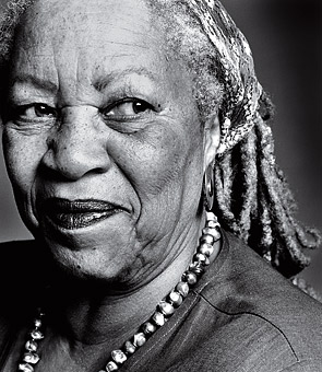 an analysis of the american story in the novel beloved by toni morrison Free essay: analysis of toni morrison's beloved toni morrison's pulitzer prize   gives a voice to those who were denied one, in particular african american  women  the novel undermines the conventional idea of a story's time scheme.