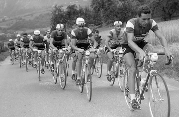 A Brief History Of: The Tour de France - TIME