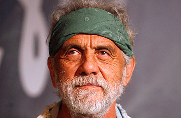 Tommy Chong Q amp A Tommy Chong TIME