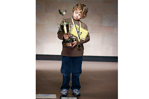 Joshua Polera, 2nd, Primary Category, Spelling Bee of Canada, Ontario Championship Finals