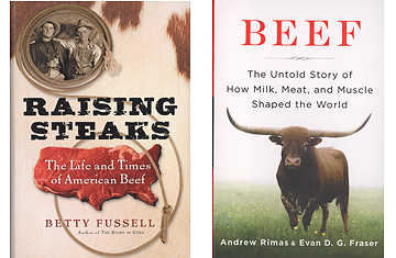 A History Of Beef Times Two Time border=